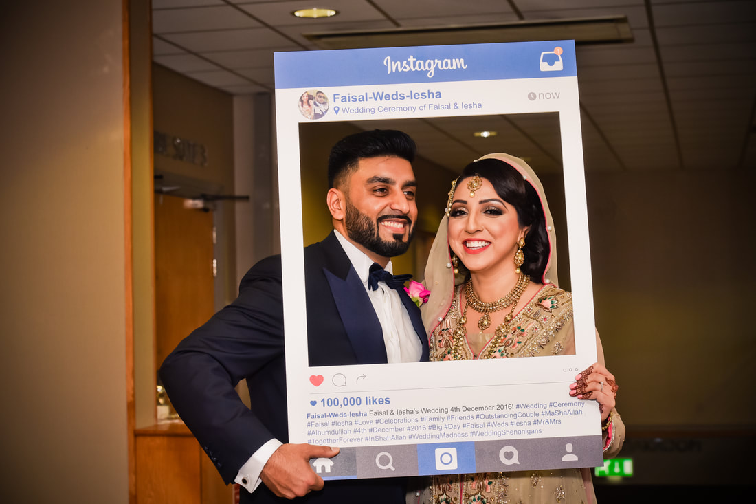 Best Pakistani Wedding Photographer Reading