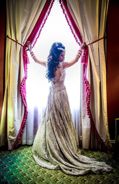 bridal photography slough