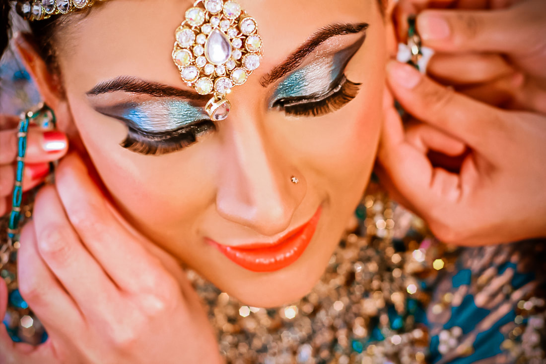 Bridal Makeup Ilford - Best wedding photographer